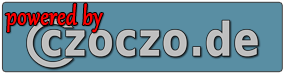powered by CZOCZO.de
