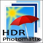 HDR Photomatix