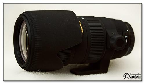 Sigma 70-200mm 2,8
