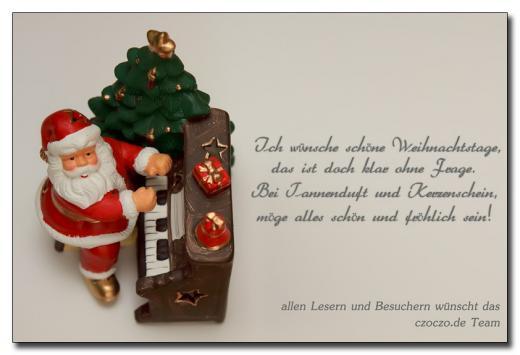 weihnachtsgrusse