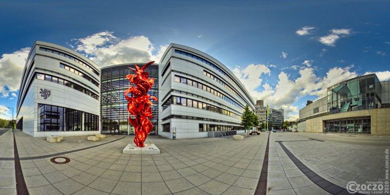 20200523-Bergische-Universität-Zum-Licht-Tony-Cragg