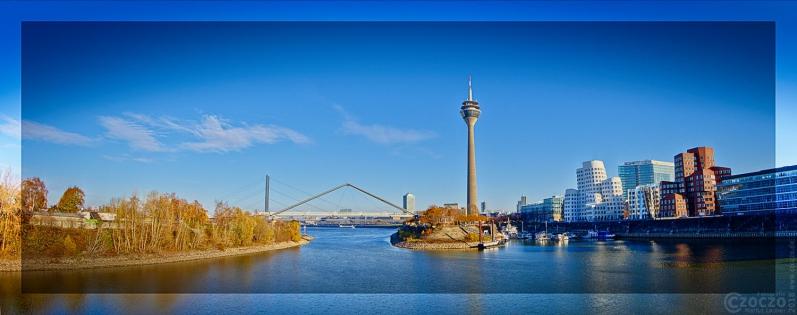 Düsseldorf HDR IMG_1045_6_7_8_9