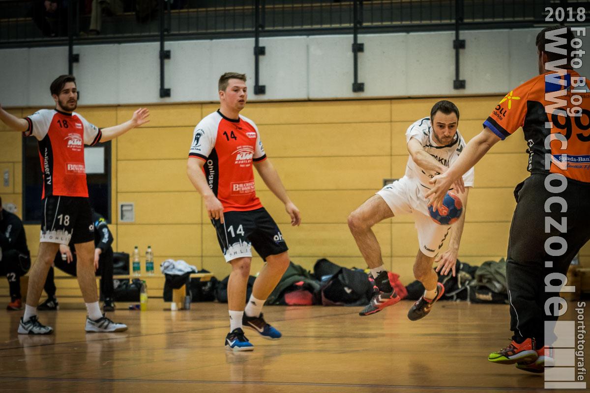 20180303-IMG_1647 - Team CDGGW Herren1 - Ohligser TV