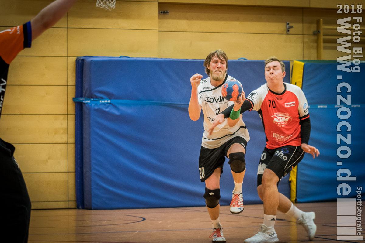 20180303-IMG_1728 - Team CDGGW Herren1 - Ohligser TV