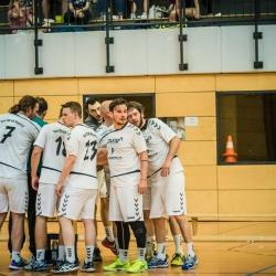 20180421 - Team CDGGW Herren1 - HSG Rade-11