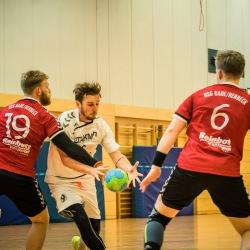 20180421 - Team CDGGW Herren1 - HSG Rade-4