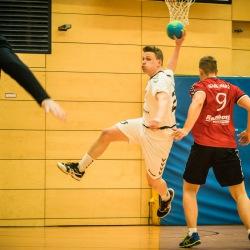 20180421 - Team CDGGW Herren1 - HSG Rade-5