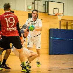20180421 - Team CDGGW Herren1 - HSG Rade-6