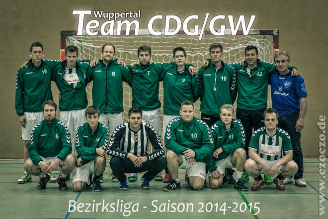 team-ccdggw-herren2-2014-2015