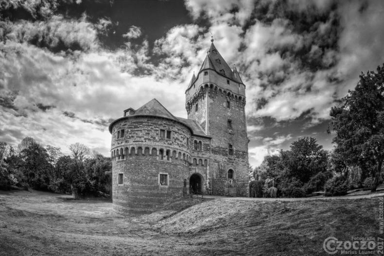 IMG_2188_89_90_91-HDR Schloss Huelchrath