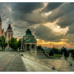 18. Juli 2015 - Guten Morgen Stettin -1