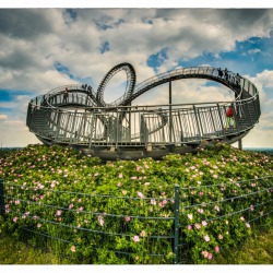 24. Mai 2015 - Tiger & Turtle - HDR2