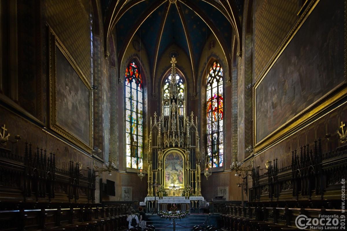 20190704-Krakau-Kirche-Heilige-Franziskus-von-Assisi-20190712-000354