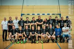 180505 - Team CDGGW 2H - Beyeröhde