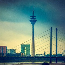 20170701-_MG_5849-Düsseldorf Skyline
