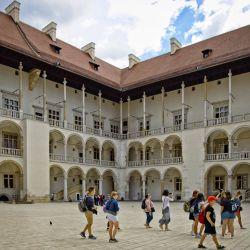 20190704-Krakau-Wawel-20190712-000263