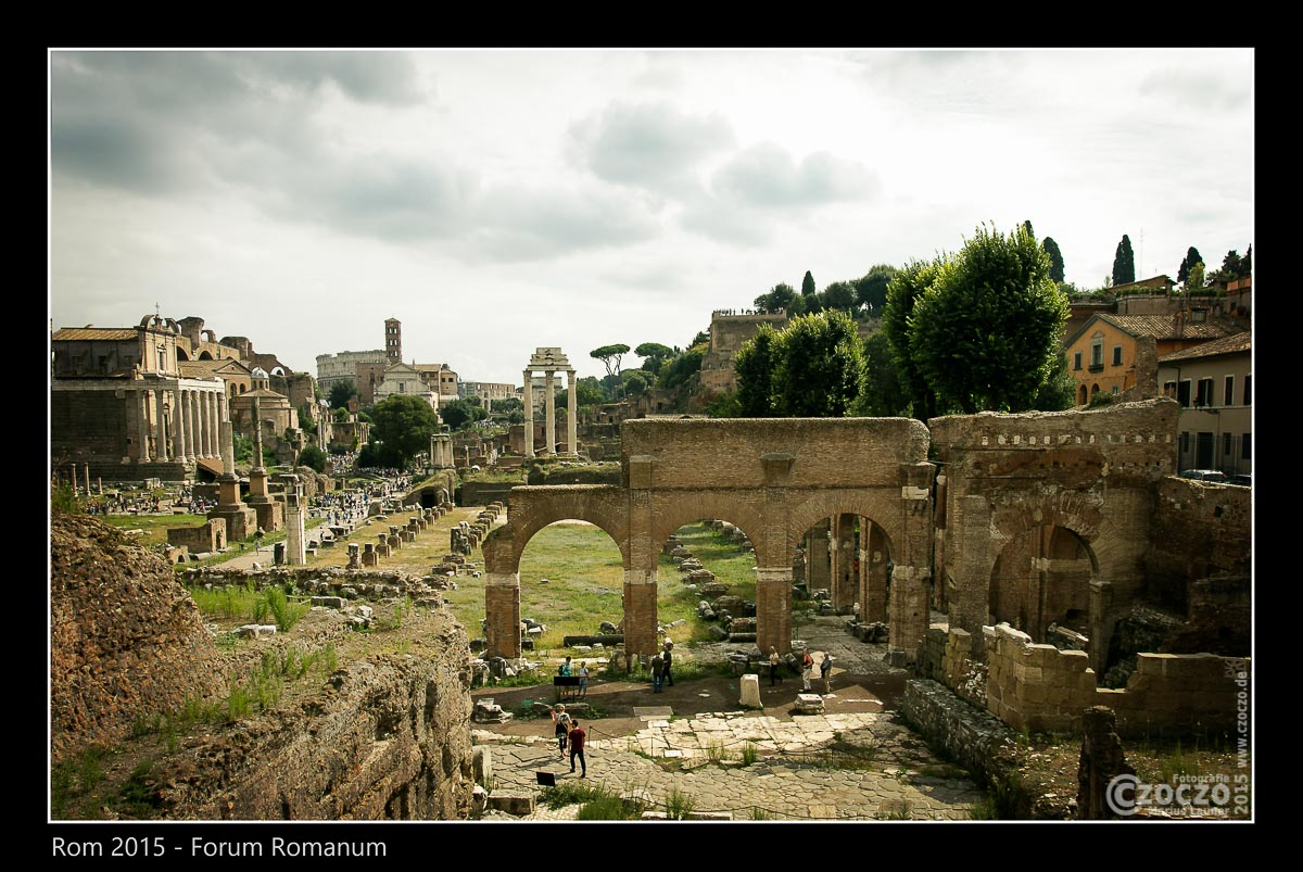 20151005-IMG_4146-Forum Romanum