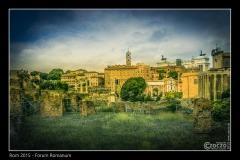 20151005-IMG_4025-Forum Romanum