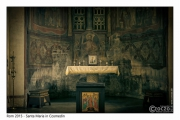 20160702-20151004-IMG_3162-Bearbeitet-2-Santa Maria in Cosmedin-Santa Maria in Cosmedin