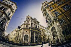Vier Brunen Rom - IMG_5761