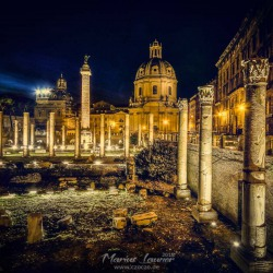 20151004 - Rom2015 - Foro Traiano