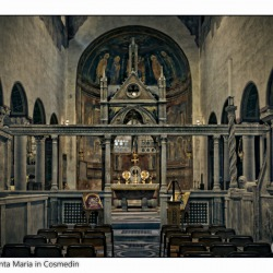 20160702-20151004-IMG_3159-Bearbeitet-Santa Maria in Cosmedin-Santa Maria in Cosmedin