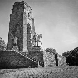 20180722-Kaiser Wilhelm Denkmal