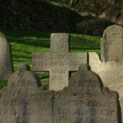Alte Friedhoff