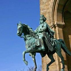 Kaiser Wilhelm Denkmal