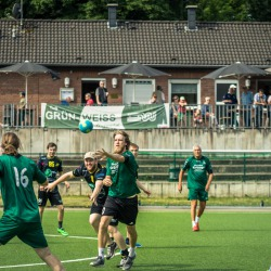 20170615-_MG_4385-Grossfeld Handball Grün Weiß 2017