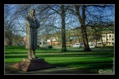 20160108-IMG_7202-Friedrich Engels Denkmall