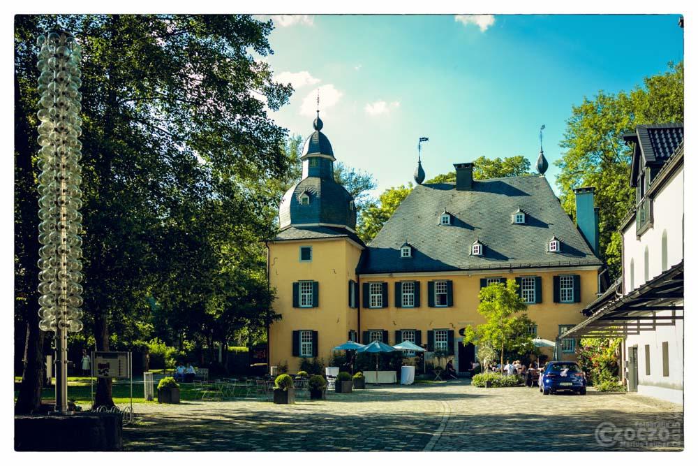 27. Juni 2015 - Schloss Luentenbeck - 0306